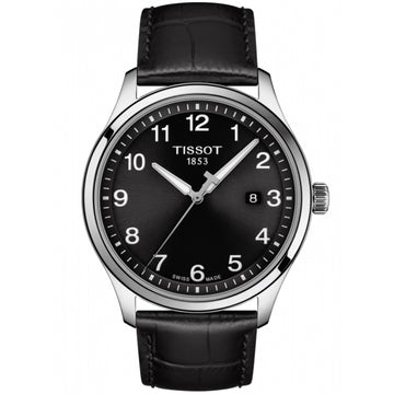 Tissot - T116.410.16.057 - Azzam Watches