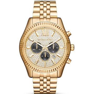 Michael Kors - MK8494 - Azzam Watches