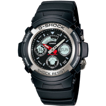 Casio - AW-590-1ADR