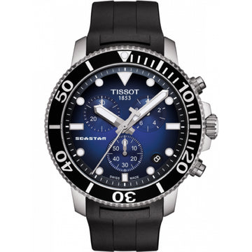 Tissot - T120.417.17.041 - Azzam Watches