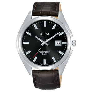 Alba - AS9F29X - Azzam Watches