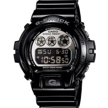 Casio - DW-6900NB-1DR - Azzam Watches
