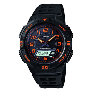 Casio - AQ-S800W-1B2VDF - Azzam Watches