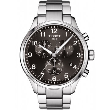 Tissot - T116.617.11.057.01 - Azzam Watches