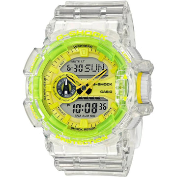 Casio - GA-400SK-1A9DR - Azzam Watches