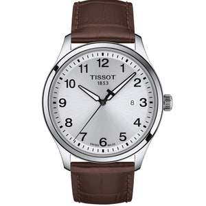 Tissot - T116.410.16.037 - Azzam Watches