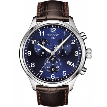 Tissot - T116.617.16.047 - Azzam Watches