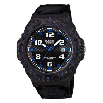 Casio - MRW-S300HB-8BVDF - Azzam Watches