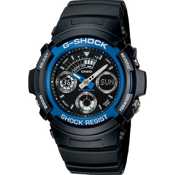 Casio - AW-591-2ADR