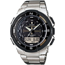 Casio - SGW-500HD-1BVDR