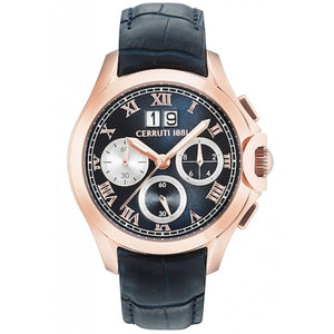 Cerruti - CRWA189SR03BL - Azzam Watches