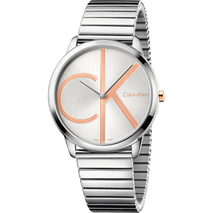 Calvin Klein - K3M21BZ6 - Azzam Watches