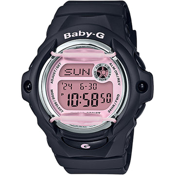 Casio - BG-169M-1DR - Azzam Watches
