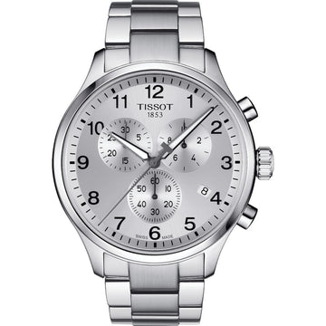 Tissot - T116.617.11.037 - Azzam Watches