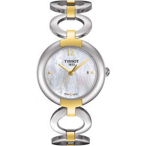 Tissot - T084.210.22.117 - Azzam Watches