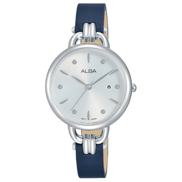 Alba - AH7Q45X - Azzam Watches