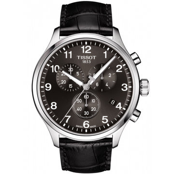 Tissot - T116.617.16.057 - Azzam Watches