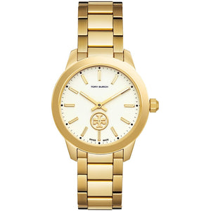 Tory Burch - TB1200 - Azzam Watches