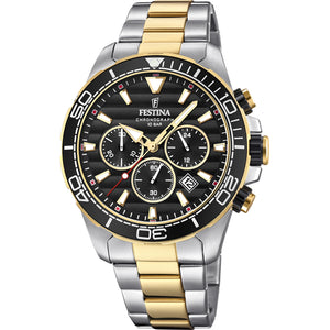 Festina - F20363/3 - Azzam Watches