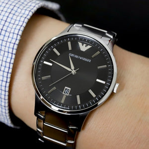 Emporio Armani - AR11181 - Azzam Watches