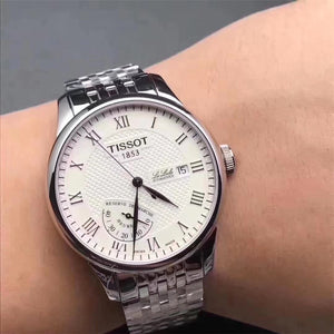 Tissot - T006.424.11.263 - Azzam Watches