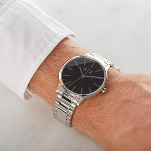 Armani Exchange - AX2700 - Azzam Watches