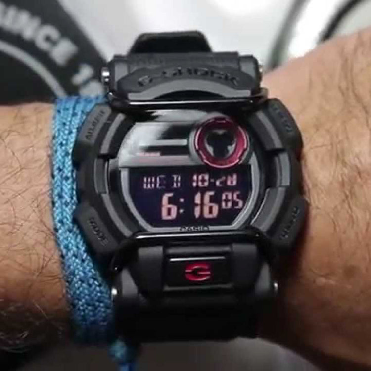 new arrival f7703 740a4 Casio - GD-400-1DR