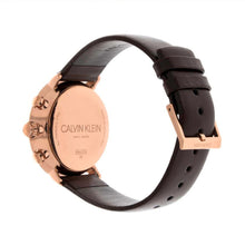 Calvin Klein - K8M276G6 - Azzam Watches