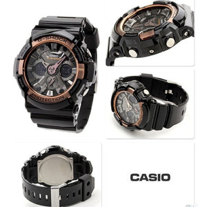 Casio - GA-200RG-1ADR - Azzam Watches