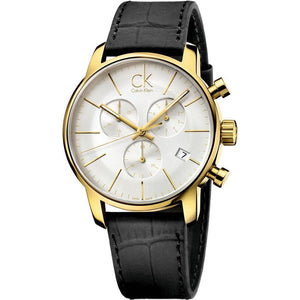 Calvin Klein - K2G275C6 - Azzam Watches