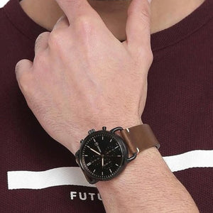 Fossil - FS5403 - Azzam Watches
