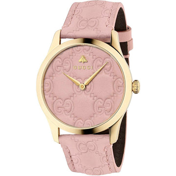 Gucci - YA126.4104 - Azzam Watches