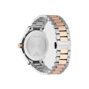 Gucci - YA126.447 - Azzam Watches
