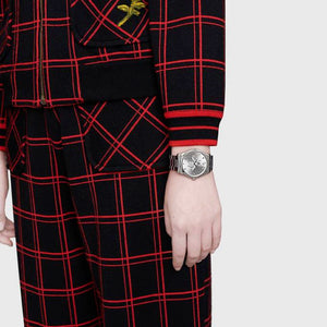 Gucci - YA126.4126 - Azzam Watches
