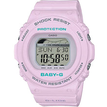 Casio - BLX-570-6DR - Azzam Watches