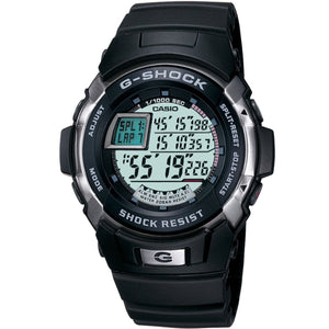 Casio - G-7700-1DR - Azzam Watches