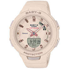 Casio - BSA-B100-4A1DR - Azzam Watches