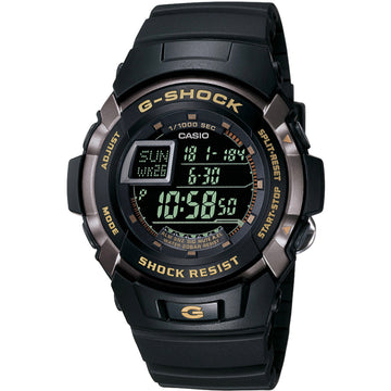 Casio - G-7710-1DR - Azzam Watches