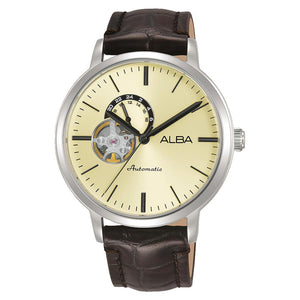 Alba - A9A007X - Azzam Watches