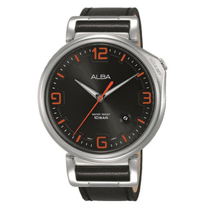 Alba - AS9F87X - Azzam Watches