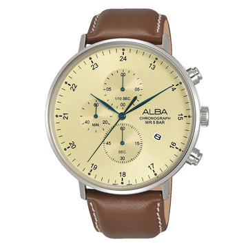 Alba - AM3617X - Azzam Watches