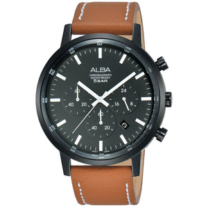 Alba - AT3C57X - Azzam Watches