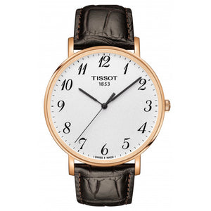 Tissot - T109.610.36.032 - Azzam Watches