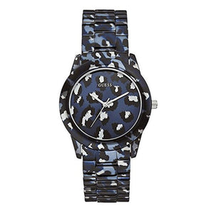 Guess - W0425L1 - Azzam Watches