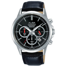 Alba - AT3B97X - Azzam Watches