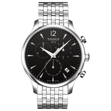 Tissot - T063.617.11.067 - Azzam Watches