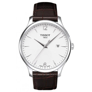 Tissot - T063.610.16.037 - Azzam Watches