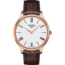 Tissot - T063.409.36.018 - Azzam Watches
