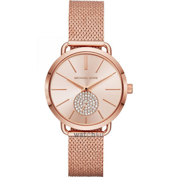 MICHAEL KORS - MK3845 - Azzam Watches
