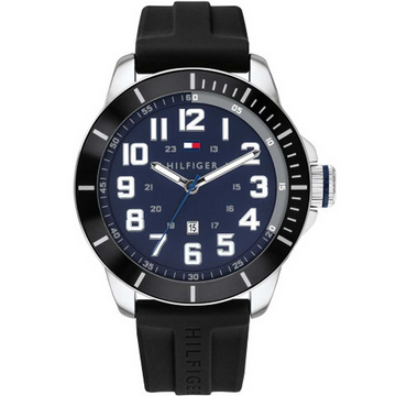 Tommy Hilfiger - 179.1661 - Azzam Watches